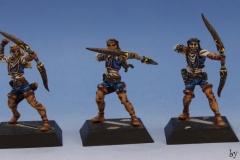 Alahaner Bogenschützen