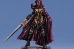 Aunrae, die ewige Dunkelheit