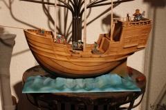 Goblinpiratenschiff